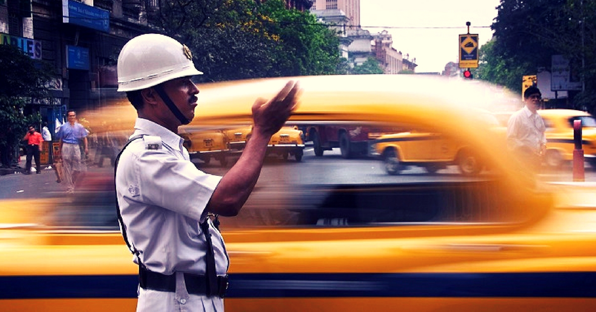 With Harsher Penalties, Flouting Traffic Rules Will Now Cost You. A Lot!