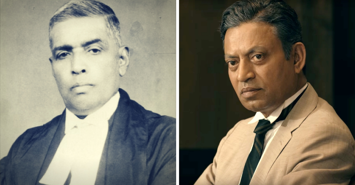 Irrfan Khan's 'Tokyo Trial' Tells the Story of a Forgotten Indian ...