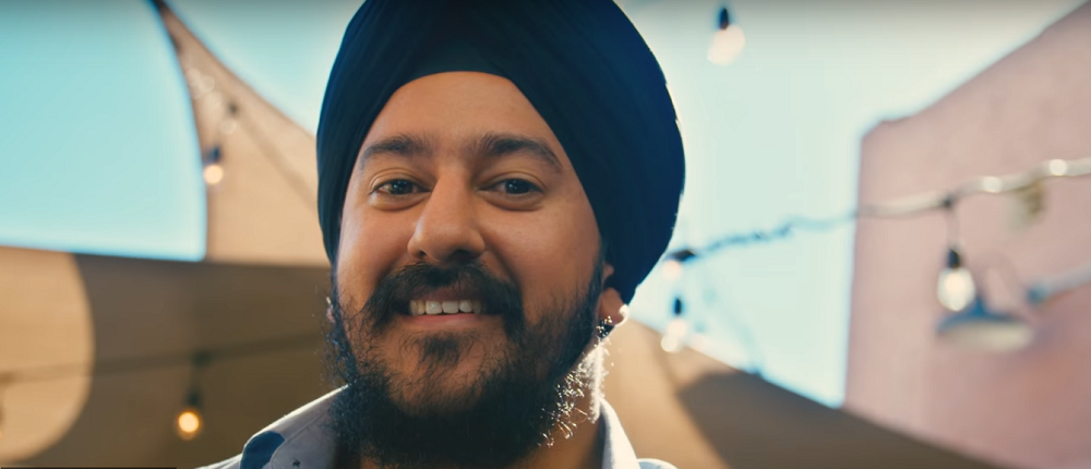 Sikhs Living in America Want Their Fellow Citizens to Know Them. Their New Ad Nails It.