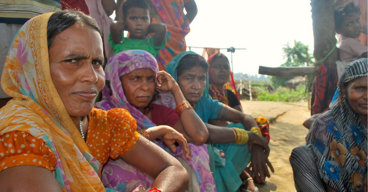TBI Blogs: How a Grain Bank Is Taking Dalits in Bihar from Starvation Towards Food Security