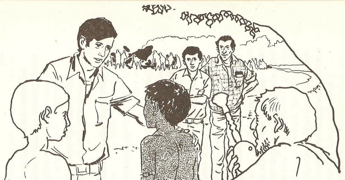 TBI Blogs: India's Favourite Detective Feluda Is Back. But This Time, He Needs Your Help!