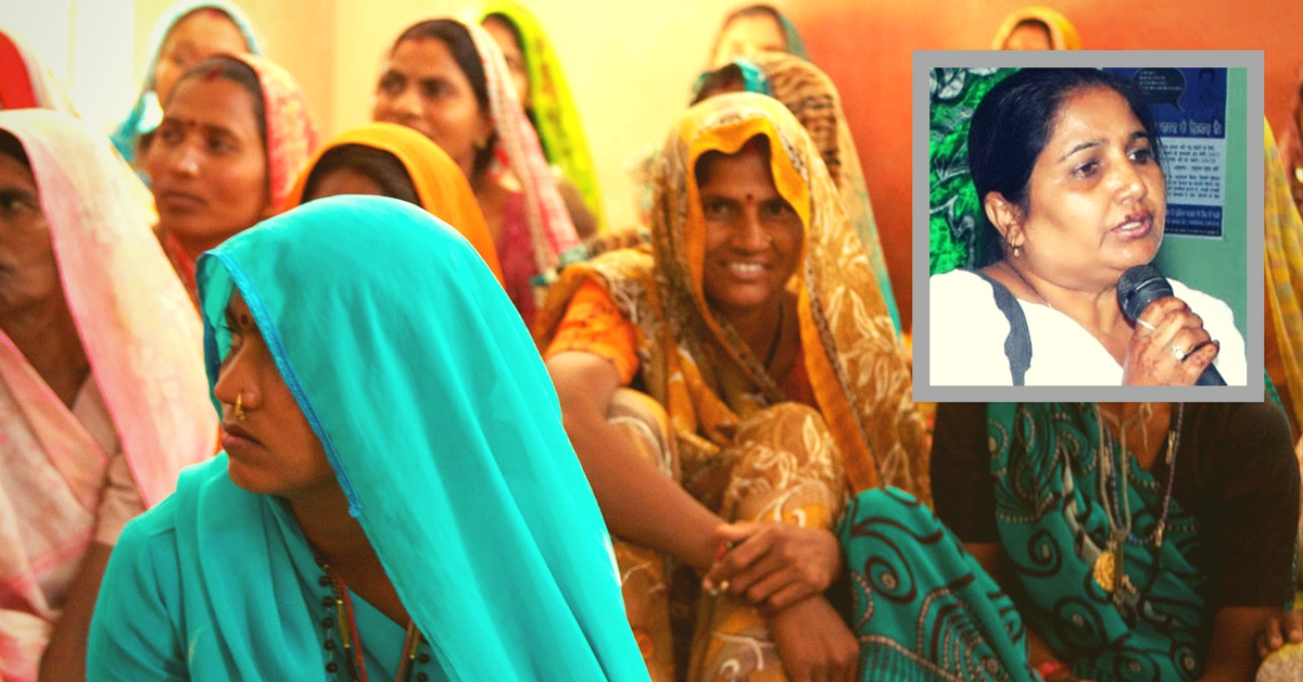 Child Marriage, Domestic Abuse Did Not Stop Rehana From Helping Other Women Fight Injustice & Rape