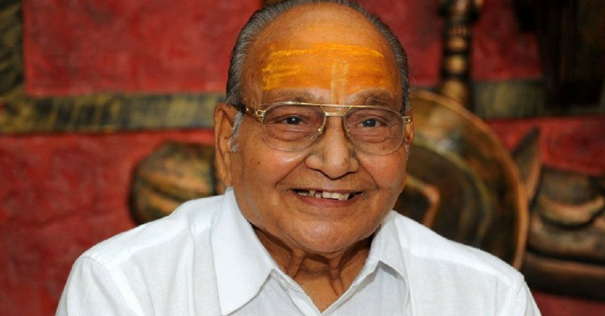 53 Films in 6 Decades: A Look at Dadasaheb Phalke Award Winner K Viswanath's Legacy