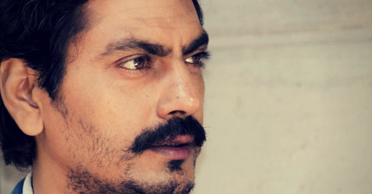 Actor Nawazuddin Siddiqui Got a DNA Test Done to Find His Religion. These Are His Results