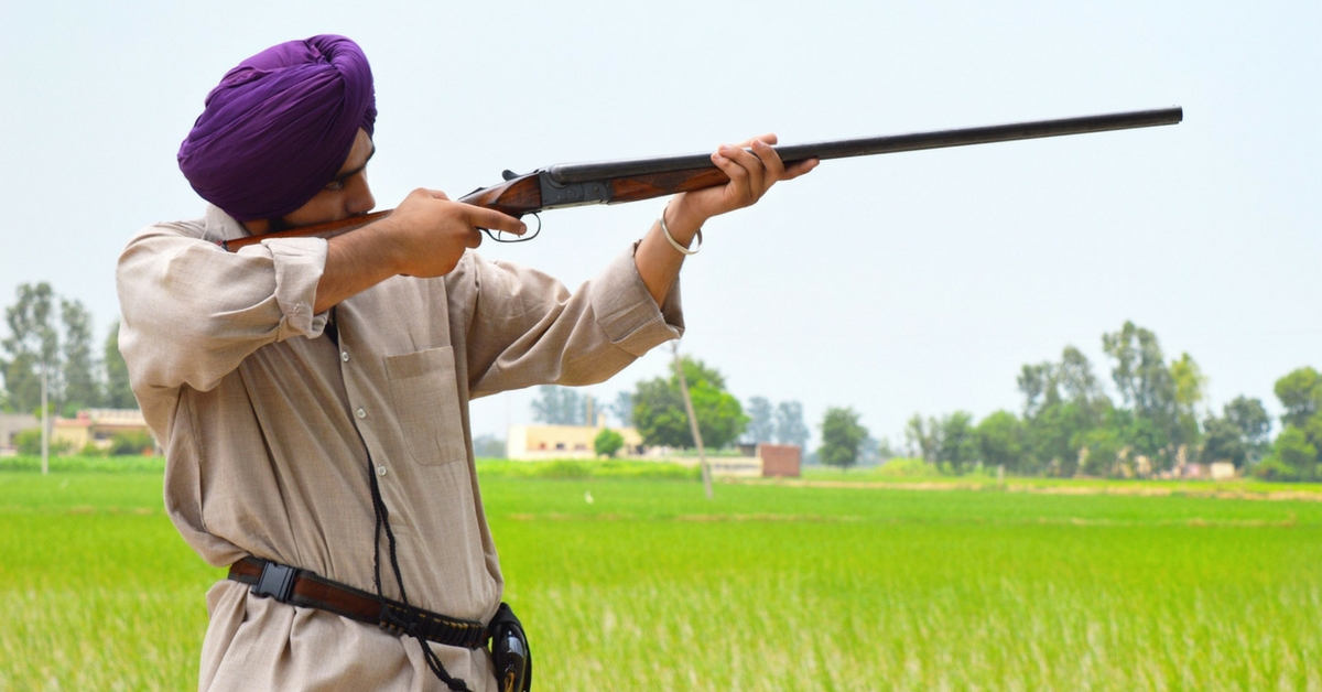 A Skeet Shooter Has an Urgent Plea for Our PM: Give Indian Marksmen the Recognition They Deserve