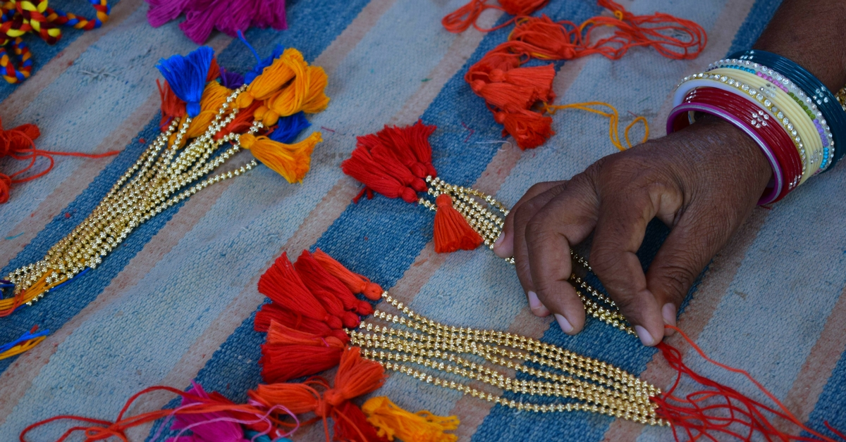TBI Blogs: How Women in a Rajasthan Village Are Boosting Local Tourism by Showcasing Their Exquisite Crafts