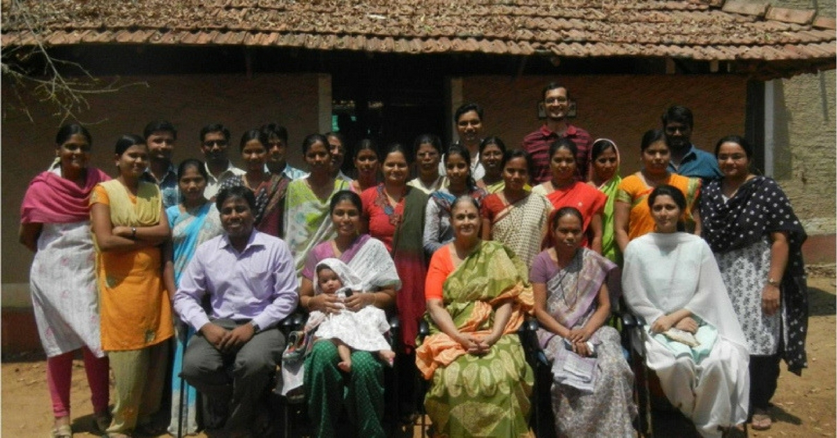 TBI Blogs: This Gandhian Couple Has Provided Medical Help to Maharashtra's Tribals for over 30 Years