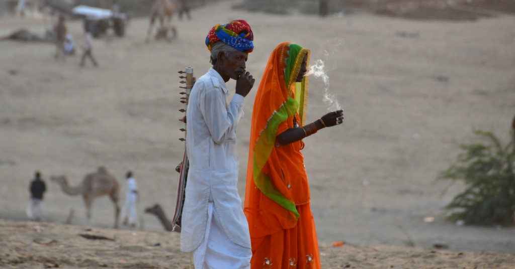 7 Million Die in Tobacco-Related Deaths Annually. Here's How India Is Tackling the Burning Issue