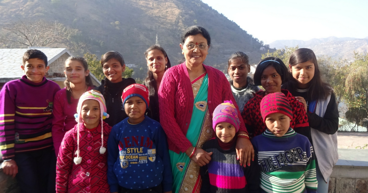 TBI Blogs: This Mother's Day, Meet the Incredible Woman Who Has Raised 33 Children Since 1984!