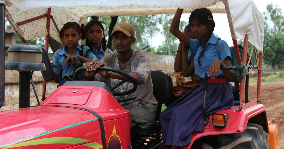 TBI Blogs: This Programme Helps Hindi-Medium Teachers in India's Hinterland Learn How to Teach English