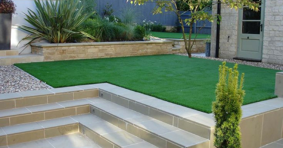 TBI Blogs: Keep Your Lawn Green and Healthy Even in the Peak of Summer with These 6 Tips