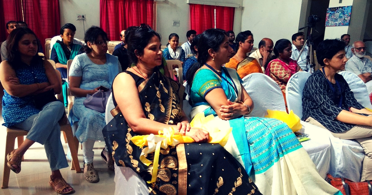 Fed up of Rising Fees, These Parents From Bengaluru Are Opening Their Own School!