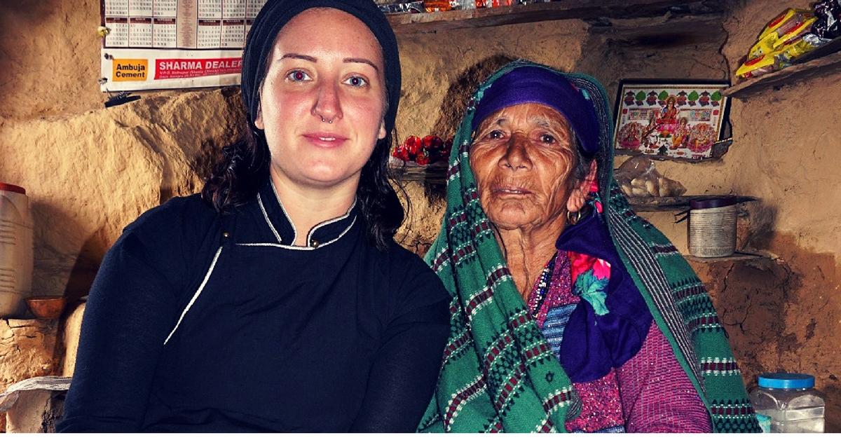 #FacesOfIndia. 9 Inspiring People I Met on My Journey Across India