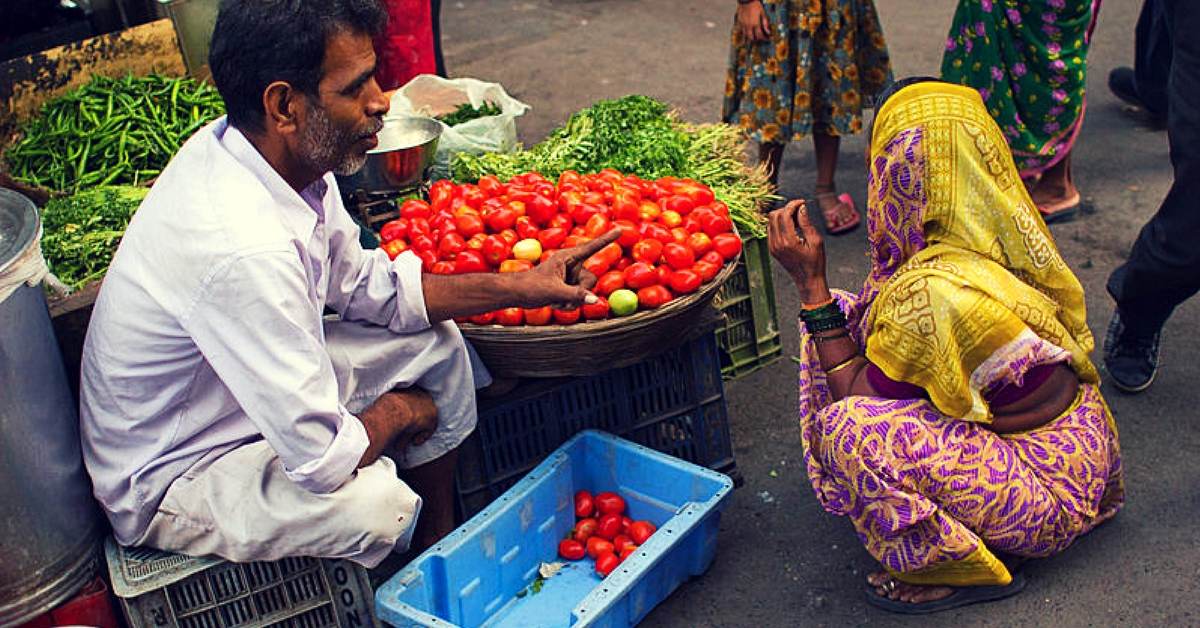 Middlemen out, Earnings In: Farmer Markets in Maharashtra Now Make ₹5 Crore per Week!