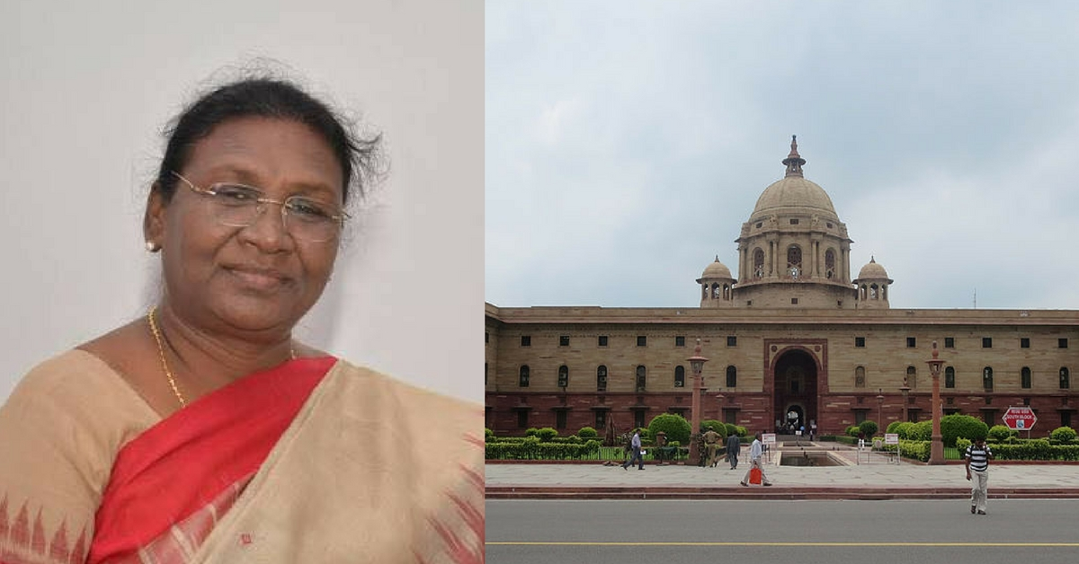 8 Things You Need to Know About Draupadi Murmu Who Could Be India's Next President!