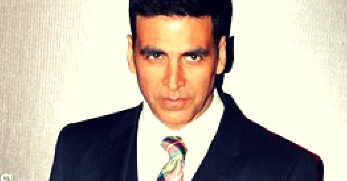 'Is a Marksheet More Valuable Than Your Life?' Akshay Kumar Speaks out Against Student Suicides