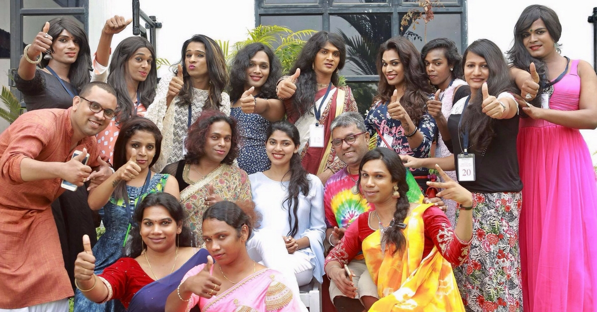 Kerala Will Soon Host Its First Transgender Beauty Pageant, Inching Closer to an Inclusive Society