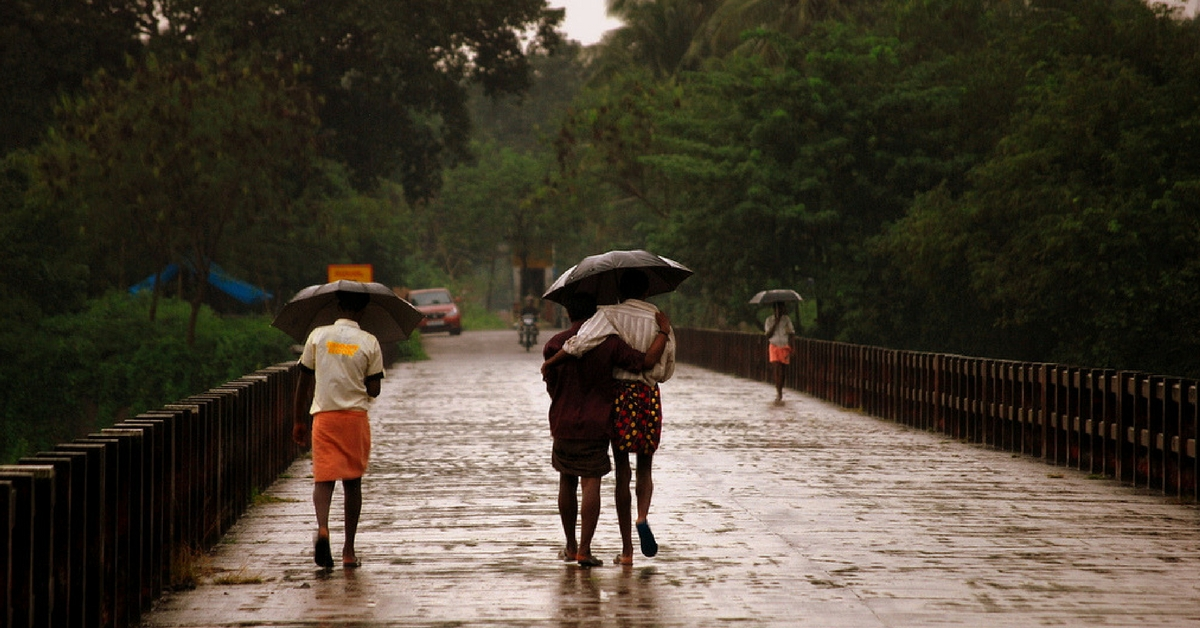 This Monsoon too, Tribal Women in Kerala Hamlets Will Be Better Off. Thanks to Techies Based in Kochi!
