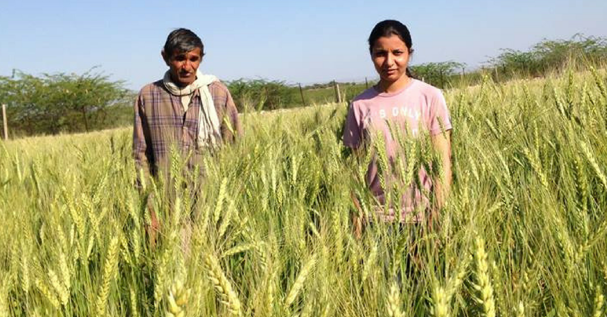 Why an IIM Graduate Left a Well-Paying Job to Start a Dairy Farm With Her Dad