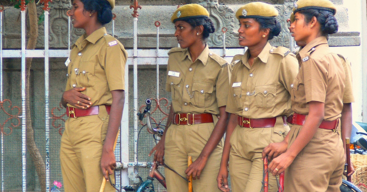 Two Female Police Officers in Mumbai Have Rescued Hundreds of Kids From the City's Railway Stations