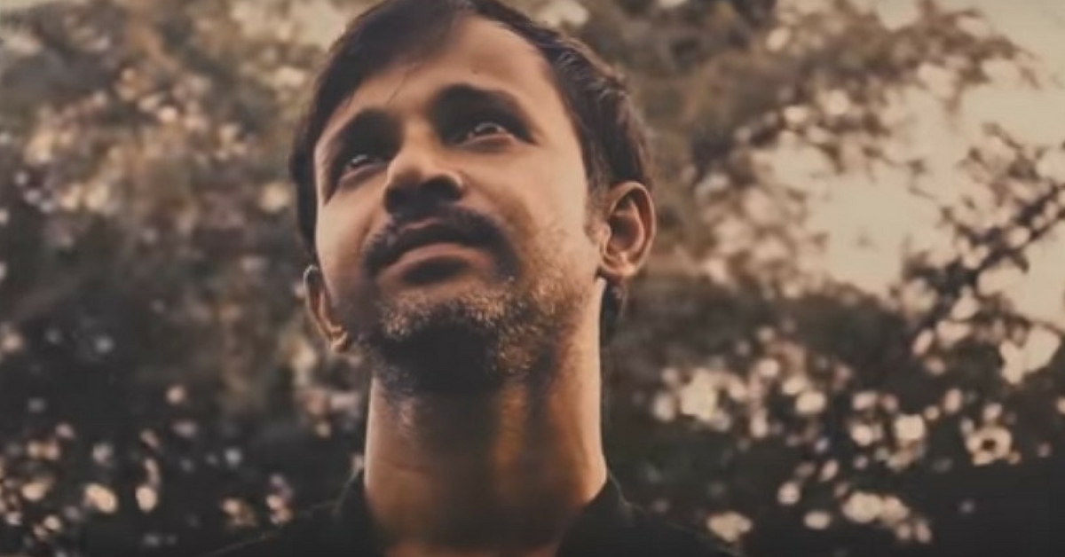 This Kolkata Director Is Headed to Cannes With a Film Inspired by Tagore