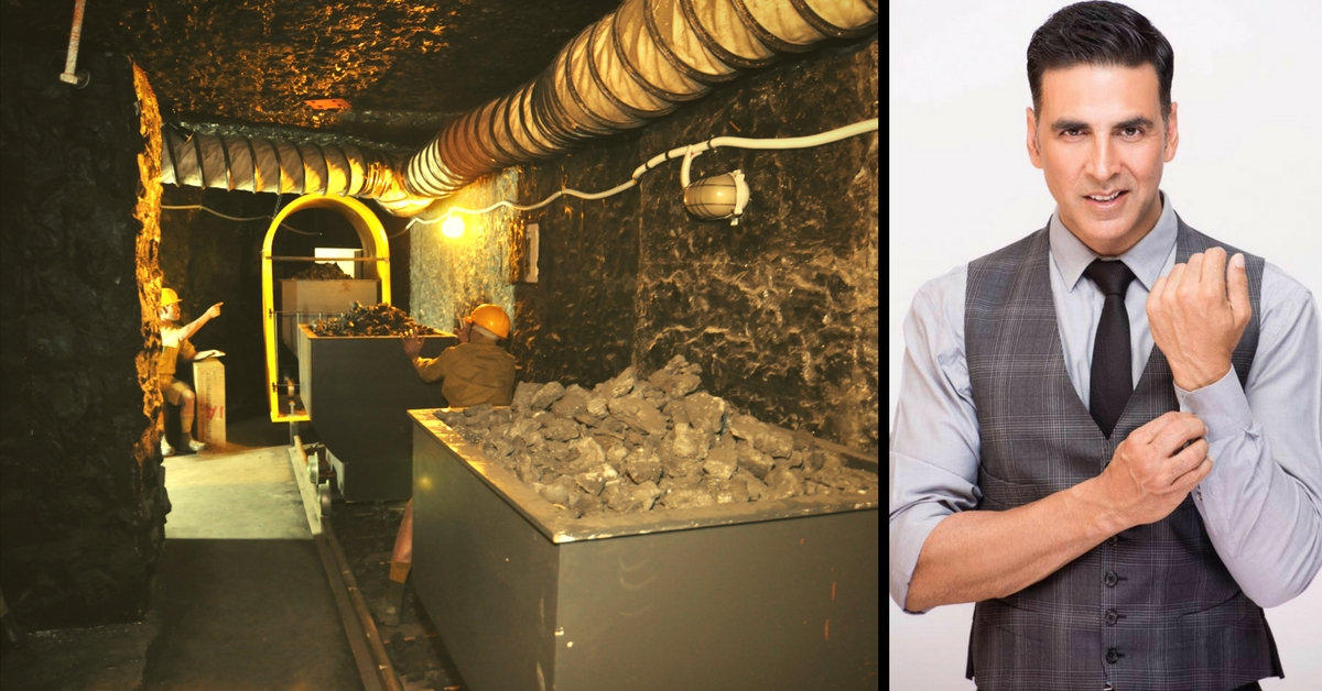 The Incredible Rescue Story of Raniganj Coalmines: Akshay Kumar's Upcoming Movie Project