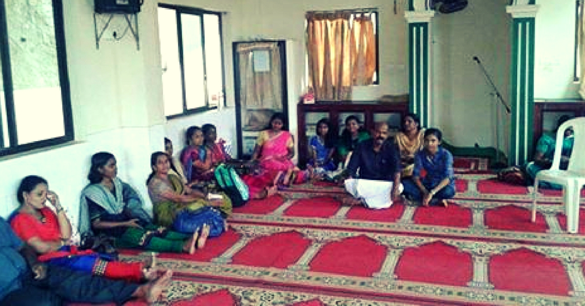 As NEET Aspirants in Kerala Took the Test, Waiting Parents Found Unexpected Respite in a Mosque