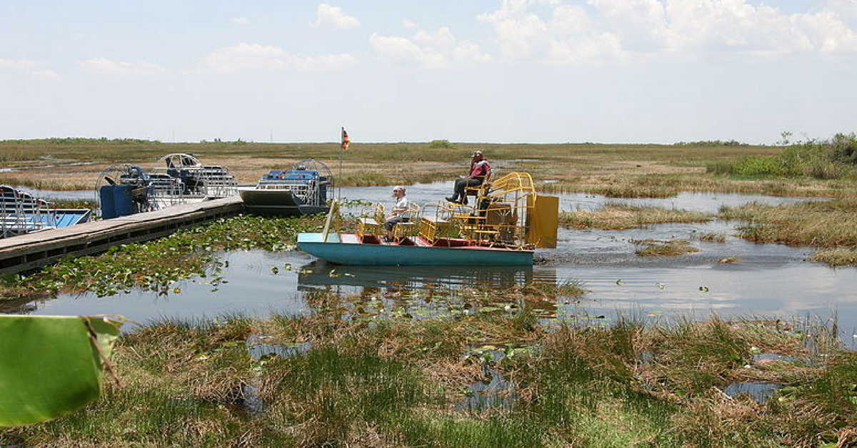 These Innovative Airboats Might Soon Help Clean Bengaluru's Dirty Lakes
