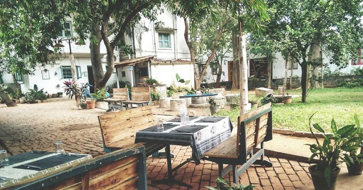 From Organic Farming to Fresh Food, This Farm Near Chennai Treats Urban Dwellers to Rustic Pleasures