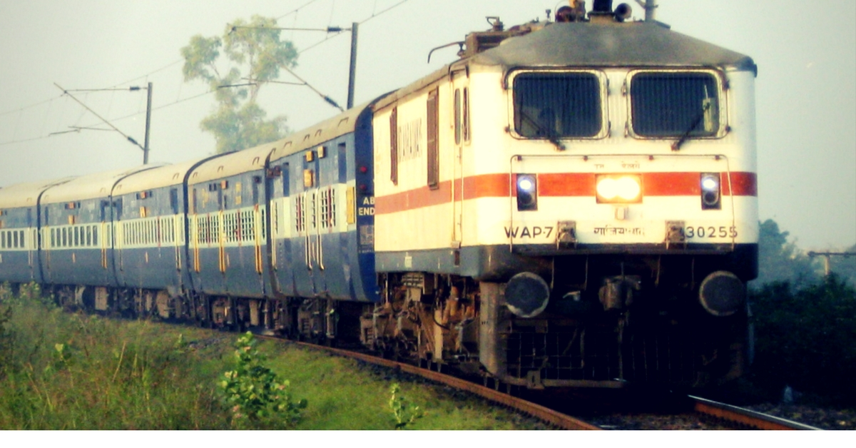 Indian Railways' AC 3-Tier Coaches Are Getting a Massive Makeover! Here's What You Can Expect