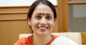 IAS Shalini-kannada -film-