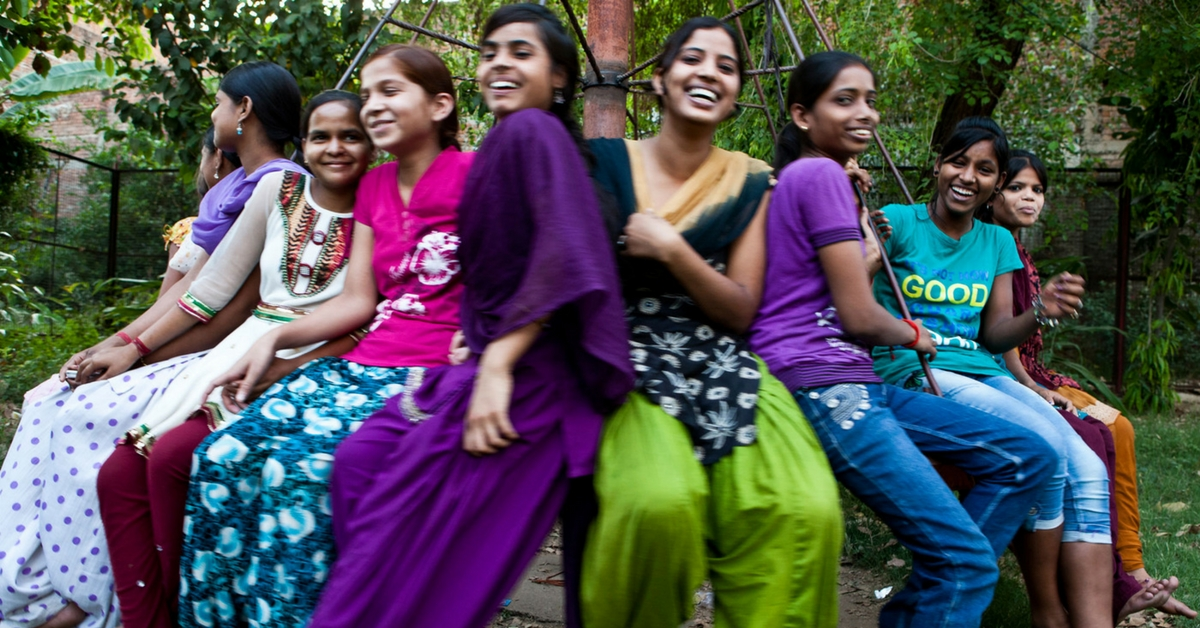 TBI Blogs: India's Urban Youth Lack Credible Information on Sexual Health, but Social Media Can Help