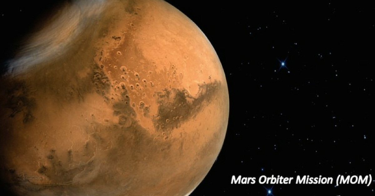 Challenged to Survive Only 180 Days, ISRO's Mangalyaan Celebrates 1000 Earth Days in Orbit