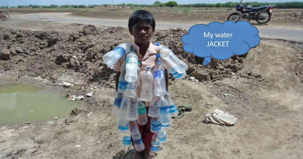 TBI Blogs: After Fishermen Deaths, 11-Year-Olds from TN Designed Zero-Cost Life Jackets Using Plastic Bottles