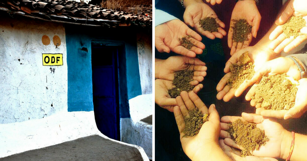 Poop & Earn: How Villages around Raipur Are Making Money by Going Open Defecation Free