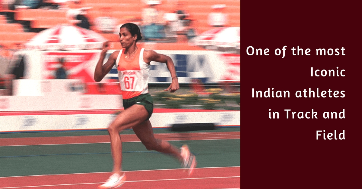 PT Usha Turns 54! Here's a Peek Into the Illustrious Career of India's Queen of Track & Field