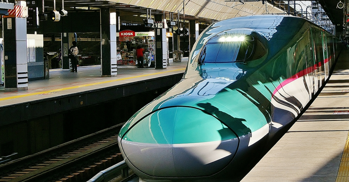 Breast-Feeding Rooms, Baby Toilets & More: What India's First-Ever Bullet Trains Will Look Like