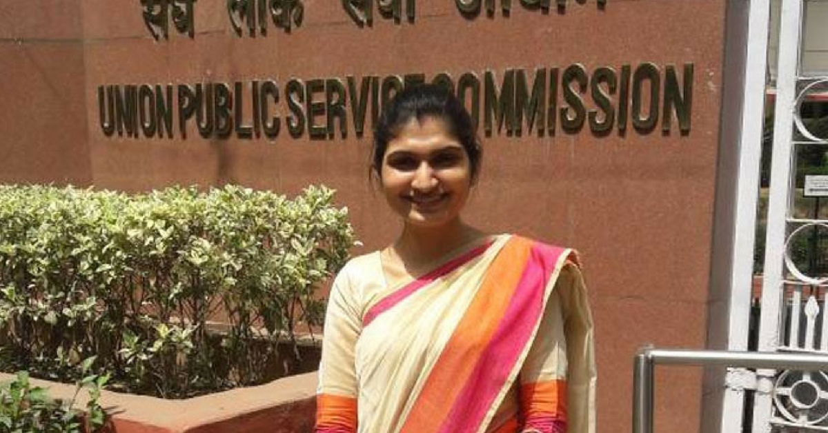 How Naxal-Hit Dantewada Came Together to Help Its Girl Nail the UPSC Exams