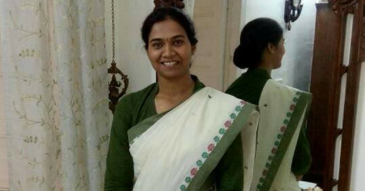 UPSC Topper Nandini KR Is an Epitome of the Never-Say-Die Attitude!