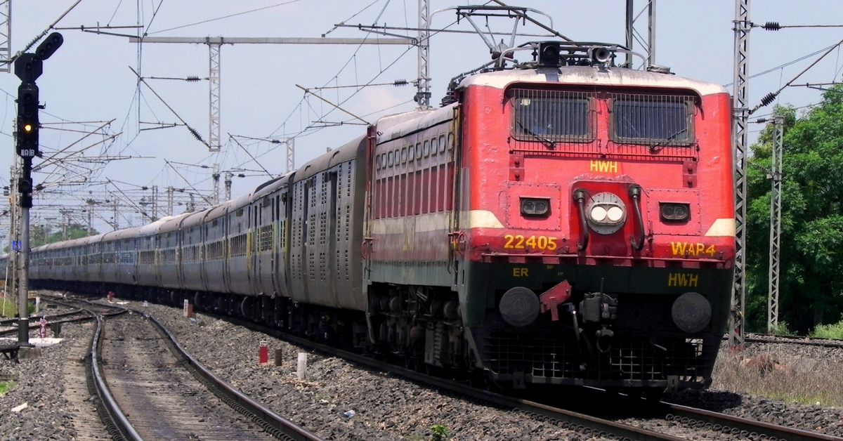 IRCTC's New Feature Will Allow You to Buy Tickets Now and Pay Later