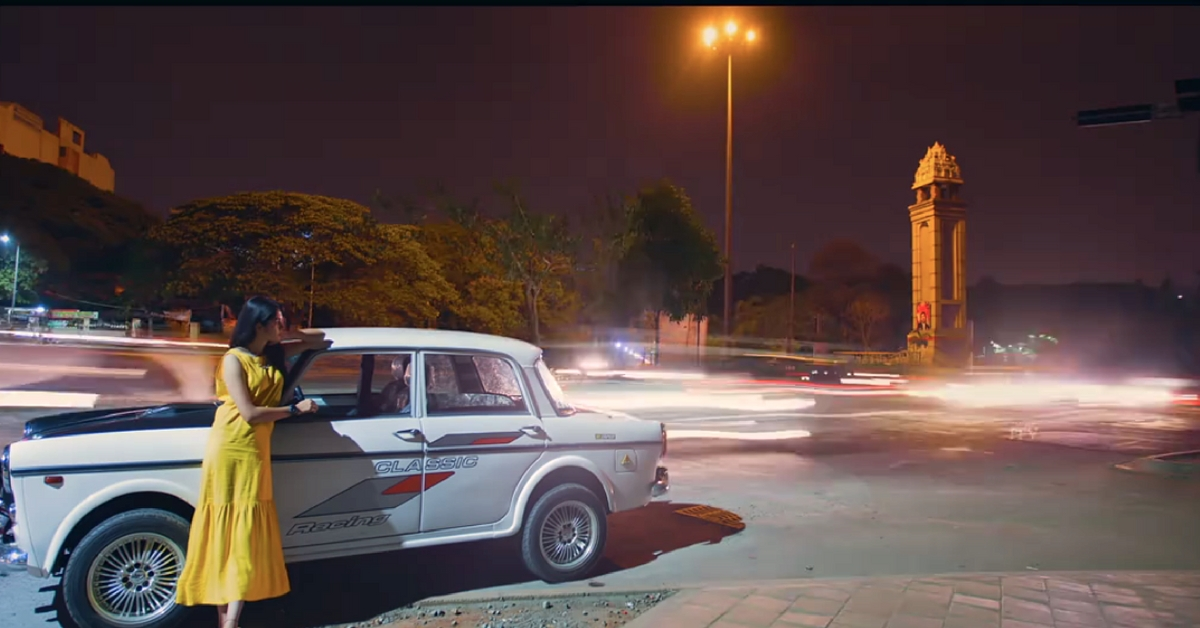 From Vidhana Soudha to MTR, the New Video About Bengaluru Will Take You on a Nostalgia Trip