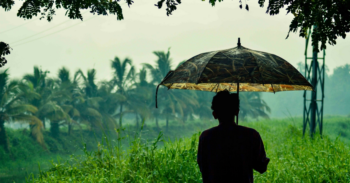 10 Pictures of Kerala Basking in Its Monsoon Glory Will Bring out the Traveller in You