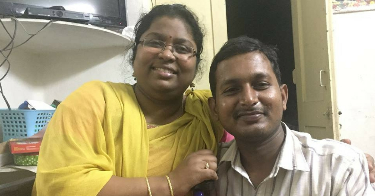 Meet the Differently Abled Woman Who Trained a UPSC Topper & Secured a Rank Herself Too!