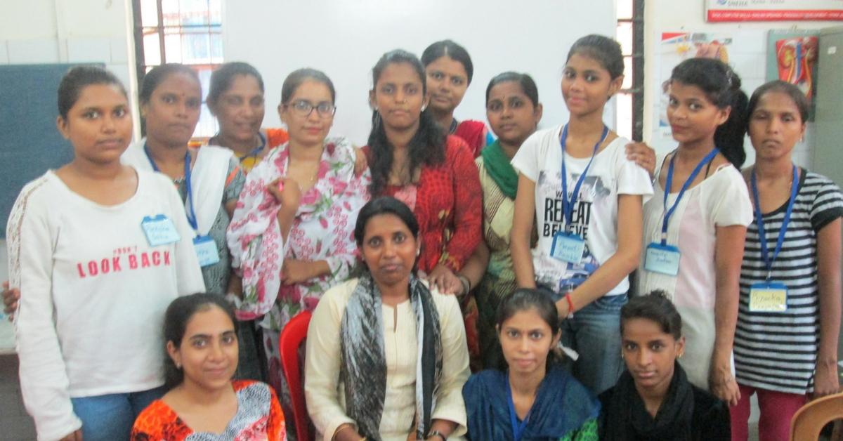 TBI Blogs: Mumbai's Swasthya Sevika Programme Has Trained over 600 Nursing Assistants Across 38 Batches