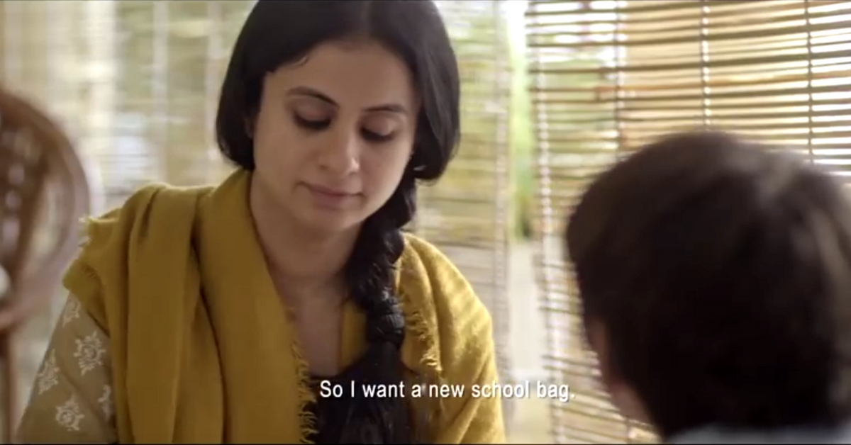 An Indian Short Film Based in Pakistan Is Winning Hearts Worldwide and You Cannot Miss It!