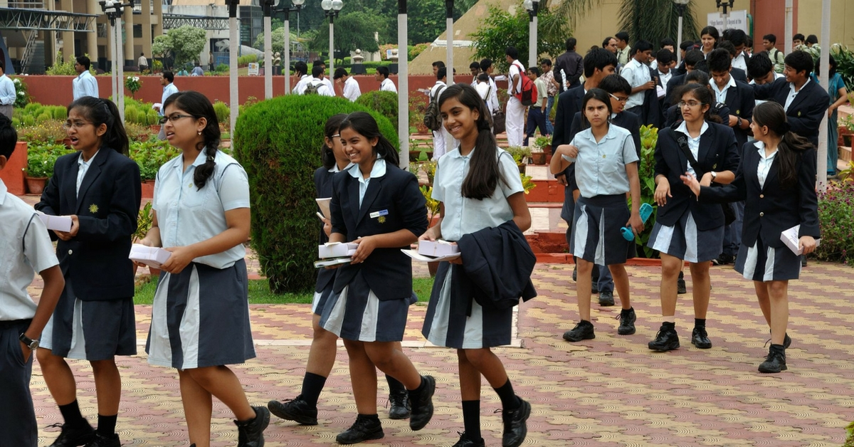 The CBSE is taking steps to make sure all the children have a smooth Board Exam season.Representative image only. Image Courtesy: Wikimedia Commons.