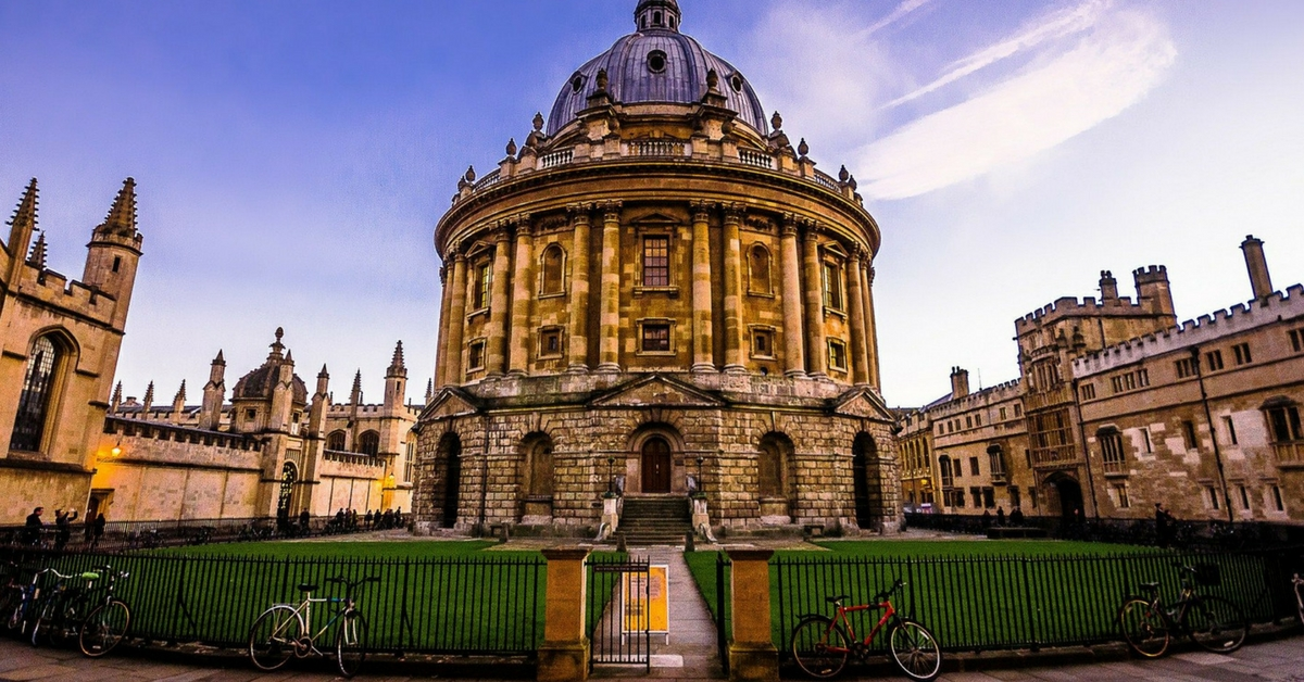 Oxford University to Have Modules on Indian Independence and Mahatma Gandhi!