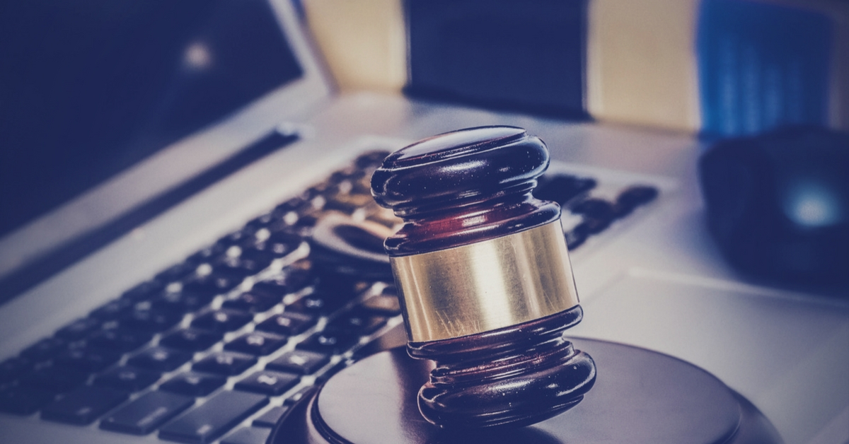 How Technology Is Helping Deliver Swifter Justice in India, a Country With Massive Case Backlogs