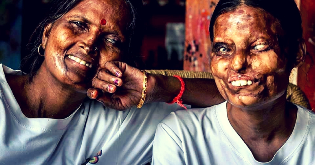 Acid Attack Survivors & Autistic Persons: A Change to India's Disability Act Will Help Even More People
