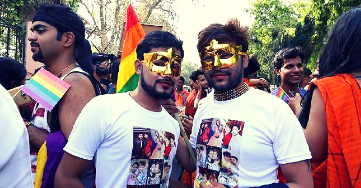 10 Things India's Done Right for Its LGBTQ Community This Year #GayPrideMonth